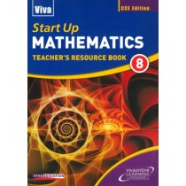 Start Up Mathematics 8 (Teacher's Resource Pack)