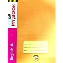 Firefly My Skill Book English – A