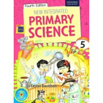 Oxford New Integrated Primary Science Book 5