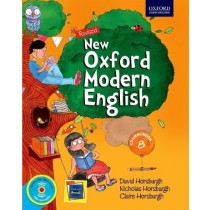 Revised New Oxford Modern English Coursebook For Class 8