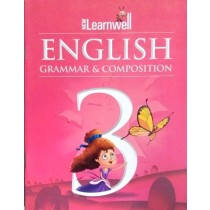 Holy Faith New Learnwell Grammar & Composition Class 3
