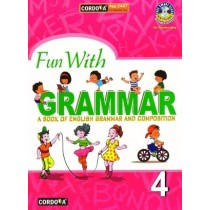 Cordova Fun With Grammar Class 4