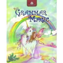 Madhubun New Grammar Magic Class 1