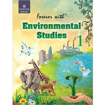 Rachna Sagar Forever with Environmental Studies Class 1