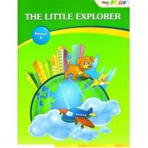 Next Education The Little Explorer Primer A