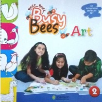 Acevision Busy Bees Art & Craft Class 2