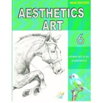 Kirti Aesthetics Art Class 6