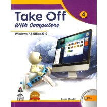 Take Off With Computers For Class 4