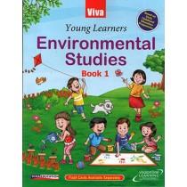Viva Young Learner Environmental Studies Book 1
