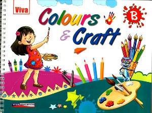 Viva Colours & Craft B