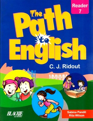 The Path To English For Class 7 (Reader)
