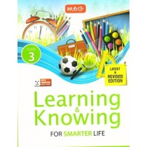 MTG Learning & Knowing For Smarter Life Class 3