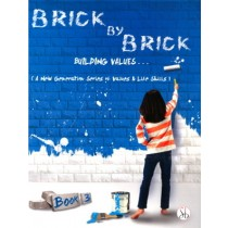 Brick By Brick Building Values For Class 3