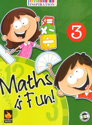 Maths is Fun Class 3