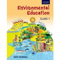 Oxford Environmental Education Class 1