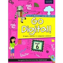 Oxford Go Digital Computer Science Book 6