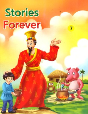 Stories Forever Class 7