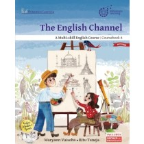 The English Channel Coursebook Class 6
