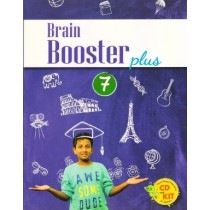 Acevision Brain Booster Plus Class 7