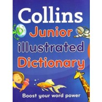 Collins Junior Illustrated Dictionary