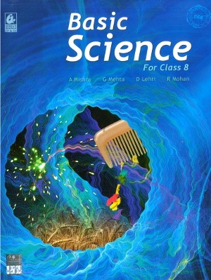 Bharati Bhawan Basic Science For Class 8