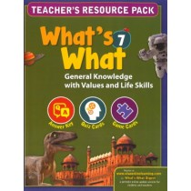 Viva Whats What General Knowledge Class 7 Solutions