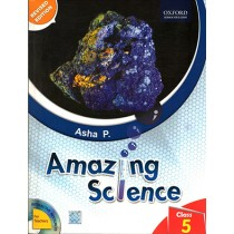Oxford Amazing Science For Class 5