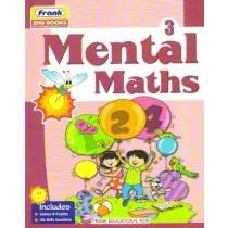 Frank Mental Maths Class 3
