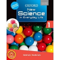 Oxford New Science In Everyday Life For Class 1