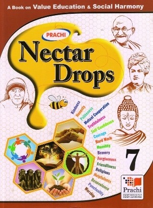 Prachi Nectar Drops For Class 7