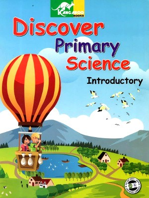Discover Primary Science Introductory