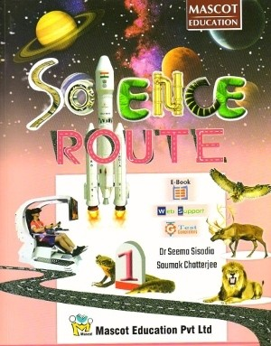 Mascot Science Route Book 1