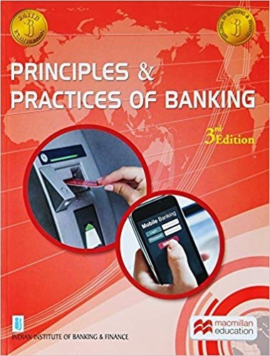 Macmillan Principles & Practices of Banking