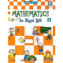 Cordova Mathematics In Real Life Class 4