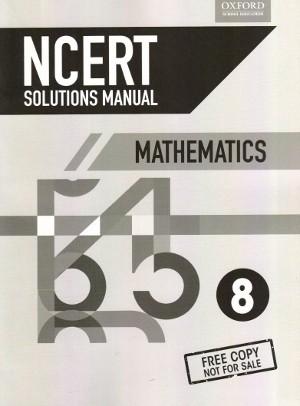 Oxford Genie Mathematics Workbook 8