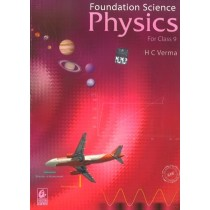 Foundation Science Physics For Class 9 by HC Verma