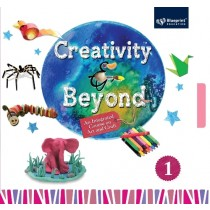 Blueprint Education Creativity & Beyond Book 1