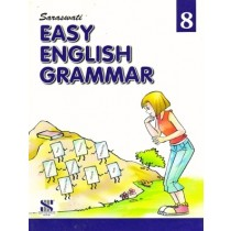 Easy English Grammar Book 8