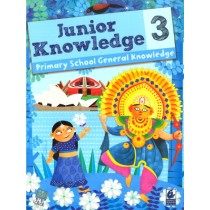 Junior Knowledge Primary School General Knowledge Class 3