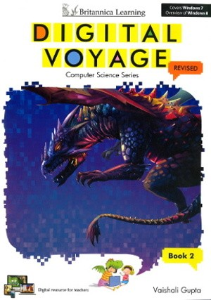 Digital Voyage Computer Science Series Class 2