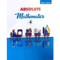 Holy Faith Absolute Mathematics Class 4