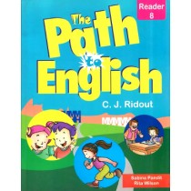 The Path To English For Class 8 (Reader)