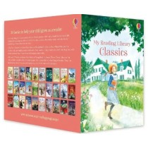Usborne My Reading Library Classics