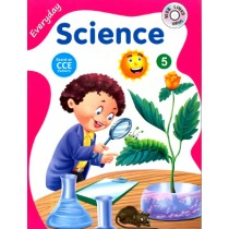 Everyday Science For Class 5