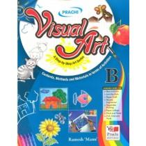 Prachi Visual Art B