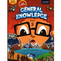 Oxford General Knowledge For Class 5