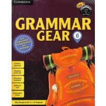 Cambridge Grammar Gear Coursebook 6