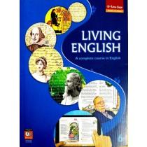 Ratna Sagar Living English Coursebook Class 6