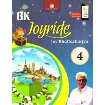 Madhubun GK Joyride Book 4