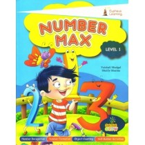 Eupheus Learning Number Max Level 1
